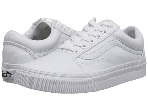 Preisvergleich Produktbild Vans Old Skool True White Mens US 9.5