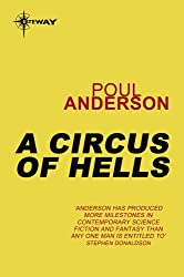 A Circus of Hells: A Flandry Book