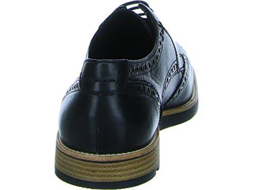 LLOYD  Jaromir, Chaussures de ville à lacets pour homme Schwarz