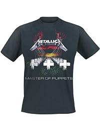 Amazon.es  3XL - Camisetas y ropa de grupos de música   Ropa ... 77c14b7a7f7