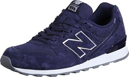 Calzado deportivo para mujer, color Azul , marca NEW BALANCE, modelo Calzado Deportivo Para Mujer NEW BALANCE WR996 HT Azul