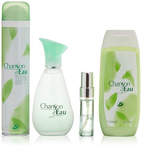 Chanson d'Eau Sets de parfum pour Femme 100 ml