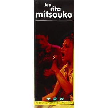 Rita mitsouko Paroles Accords et Mélodies
