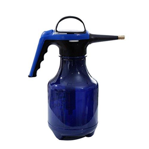 Gallon Sprayer (ENCOCO Drucksprüher, Multifunktions Spray Wasserkocher, Spray Flasche für den Garten, düngen, Reinigung blau)