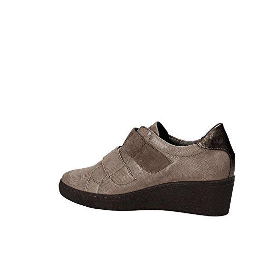 Grunland Sc3528 Curi Chaussure Femme P. Nocciola