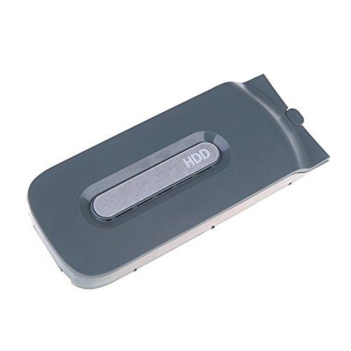 Althemax® 500GB 500G HDD External Hard Drive Festplatten-Kit für Original-Xbox 360-Konsole Videospiel