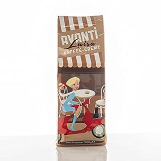 AVANTI Café Crème LUISA   Kaffee Creme   Ganze Bohnen