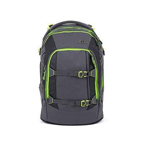 satch Pack ergonomischer Schulrucksack für Mädchen und Jungen - Phantom