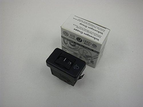 Preisvergleich Produktbild Original VW Headlight Range Control Switch Nos - 535941333 01C