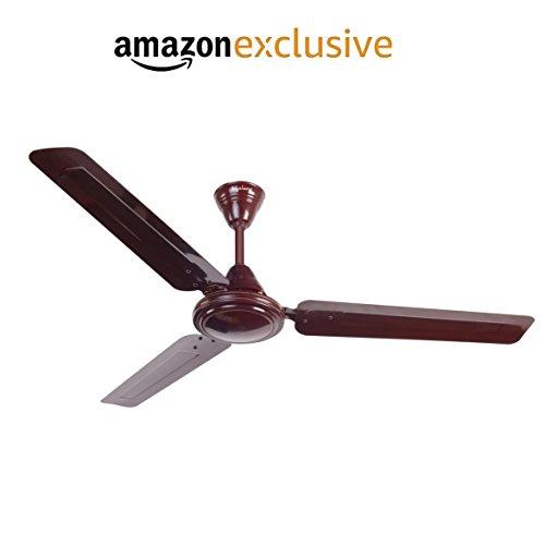 Lifelong LLCF07 High Speed Ceiling Fan 1200 mm (Brown)