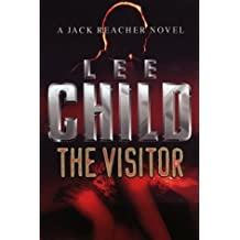 The Visitor (Jack Reacher) by Lee Child (2000-04-20)