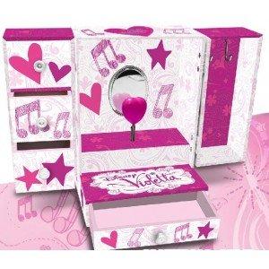 Disney Violetta Joyero Musical por Kids Euroswan