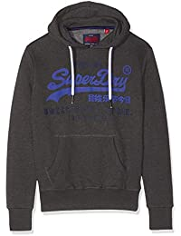 2a77025aa Superdry Men's Sweat Shirt Shop Duo Hood Jumper