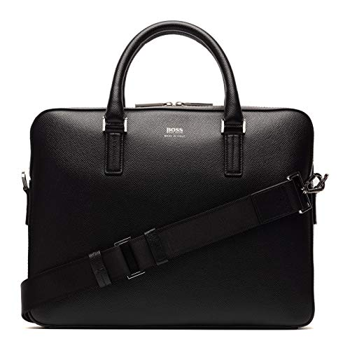 Hugo Boss Signature Black Borsetta 50390138-001