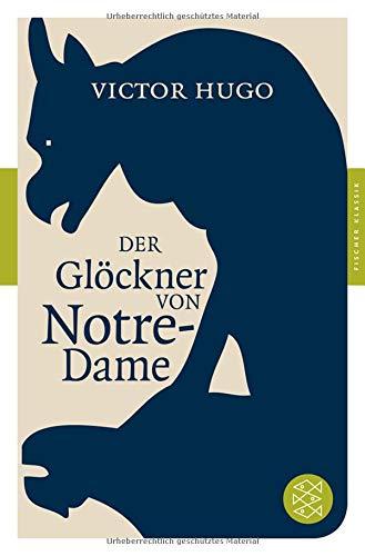 Buchseite und Rezensionen zu 'Der Glöckner von Notre-Dame: Roman (Fischer Klassik)' von Victor Hugo