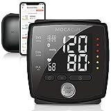 MOCACARE MOCACUFF Blutdruckmessgerät für das Handgelenk (iOS/Android)