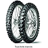 Image of Dunlop Geomax Mx52 - 110/100/R18 64M - A/A/70dB - Motorcycle Tire - Comparsion Tool