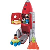 ELC - Nave espacial de juguete (134299)