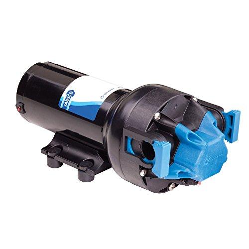 Jabsco Toilettenpumpe par-max Plus Pumpe Automatik Wasser System-6.0GPM 60PSI-24VDC -