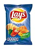 Lay's Chips Paprika 80x27,5g