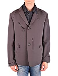 Amazon.it  giacca lana uomo - Marrone   Giacche   Giacche e cappotti ... df95493e727