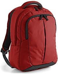 Roncato Zain0 Mochila escolar,  Rojo (Rosso)