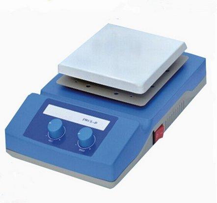 gr-tech strumento® twcl-b 280x 280MM temperatura regolabile riscaldamento elettrico con