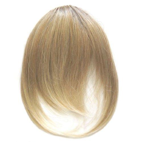 Cosmopolitan Flirty Fringe Pony Haarteil Light Sandy Blonde Fringe Pony