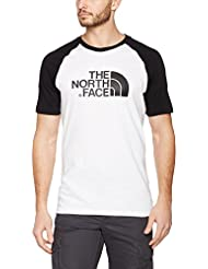 The North Face Raglan Easy T-Shirt Homme