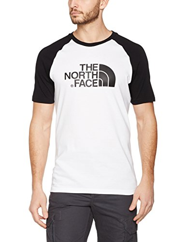The North Face Easy Raglan Camiseta