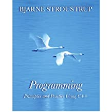 [(Programming: Principles and Practice Using C++ )] [Author: Bjarne Stroustrup] [Jan-2009]