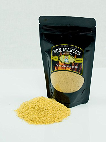 Don Marco S Carolina Mustard, 1er Pack (1 x 130 g)