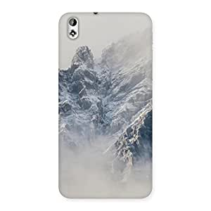 Neo World Mountains Back Case Cover for HTC Desire 816s