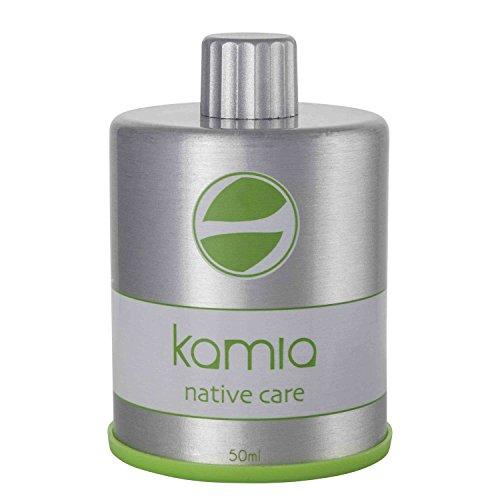kamia Anti Aging Creme - Hochwirksame Gesichtscreme gegen Falten, als Tagescreme und Nachtcreme geeignet - Feuchtigkeitspflege für eine gesunde, schöne und vitale Haut, 50ml von Naturkosmetik