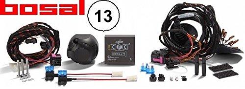 Bosal Kit électrique, Dispositif d'attelage 026568