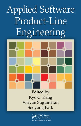 Applied Software Product Line Engineering (English Edition)