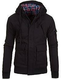 Suchergebnis auf für: winterjacken herren: Bekleidung