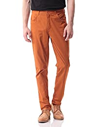 76aaf018cf38 Pau1Hami1ton PH-17 Homme Pantalon Chino Casual Business Stretch Slim Fit  Elasticité Twill Pants