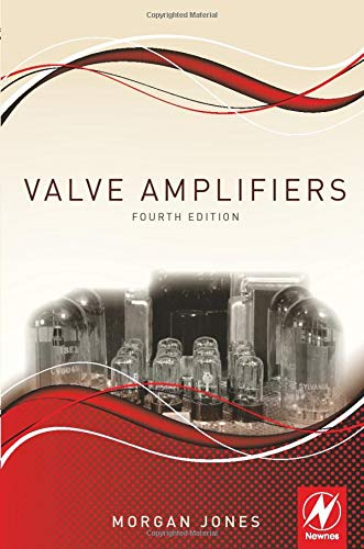 Valve Amplifiers (Morgan Jones Tube)