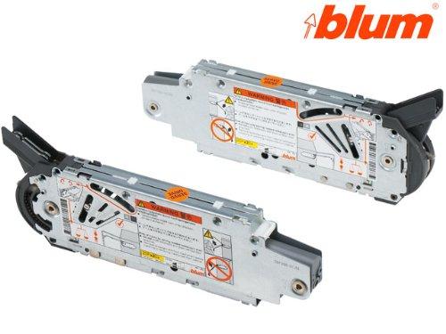 Preisvergleich Produktbild Blum Aventos HF Kraftspeicher-Set LF 5350-10600 20F2500.05