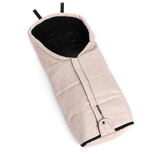 Preisvergleich Produktbild Froggy® Schlafsack für MAGICA Kinderwagen Sand