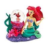 Disney Schneekugel - Arielle, die Meerjungfrau - Arielle und Sebastian