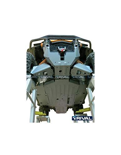 Motodak Komplettset Rival Aluminium Can-Am Commander