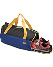 Mufubu Presents Get Unbarred Mens Travel kit Carry on Luggag