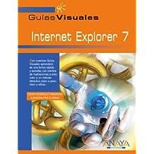 Internet Explorer 7 (Guias visuales/ Visual Guides)