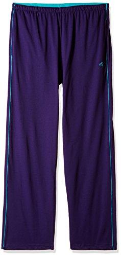 Jockey Women's Cotton Relaxed Pant