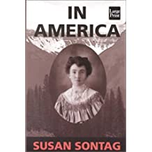 In America (Wheeler Compass) by Susan Sontag (2000-07-30)