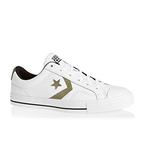 Converse Star Player Sneaker Weiß