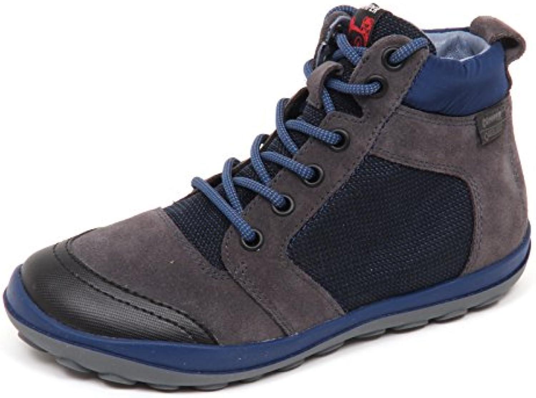 Dalliy - Zapatillas para hombre negro a 38 EU -
