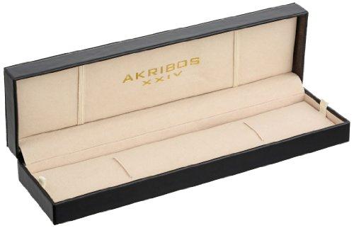 Akribos XXIV AK675BK